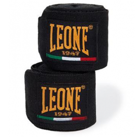 Leone 1947 Boxing Handwraps black