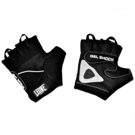 Bodybuilding Leone 1947 schwarze Handschuhe