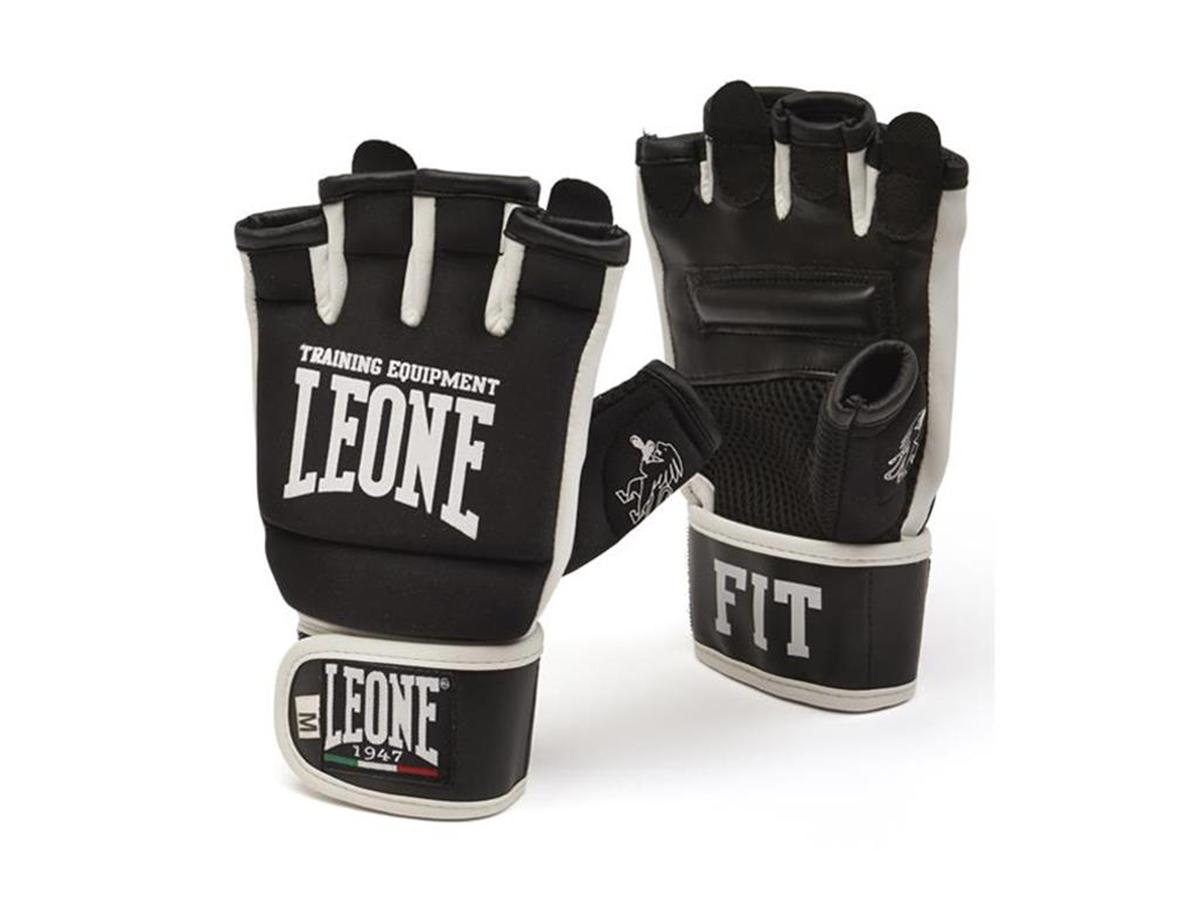 retrouvez nos gants de fitness body combat leone 1947 noir gk093 ch. Black Bedroom Furniture Sets. Home Design Ideas