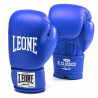 "Leone 1947 Boxing gloves \""IL Clasicco\\"" Blue images, photos, pictures on Boxing Gloves GN046"