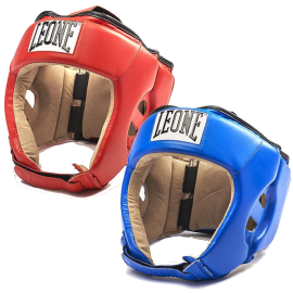 "Leone 1947 ""Contest"" Headguard"