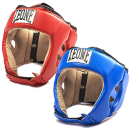 """Photo de Casque de boxe Leone 1947 \\""""Contest\\"""" pour Casque de boxe CS400"""