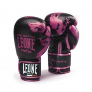 """Boxing Handschuhe Leone 1947 """"Muay Thaï"""" Pink"""
