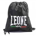 "Leone 1947 ""Gym bag"" Black"