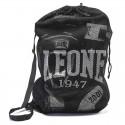 "Leone 1947 ""Mesh Bag"" Black"