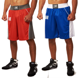 Boxing Shorts Leone 1947 CORNER