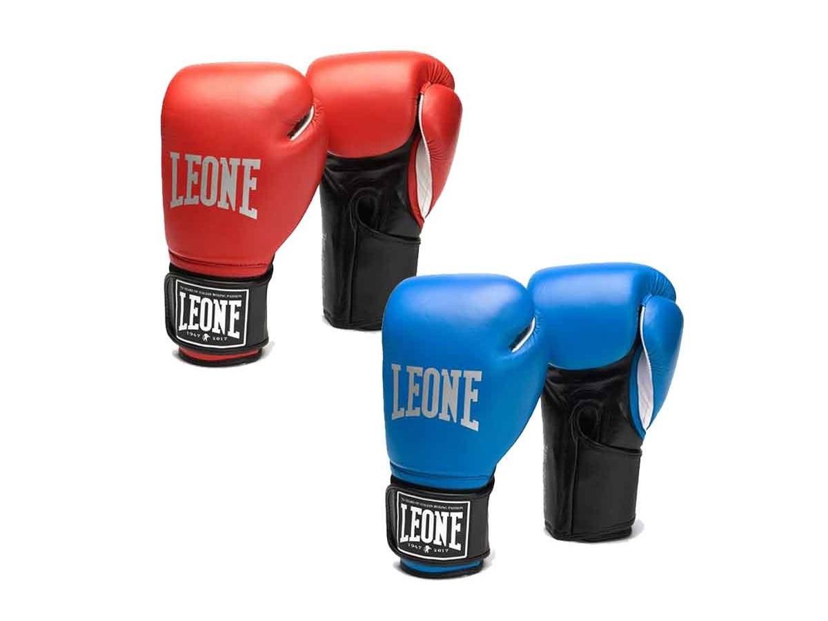 retrouvez nos gant de boxe leone 1947 the one cuir. Black Bedroom Furniture Sets. Home Design Ideas