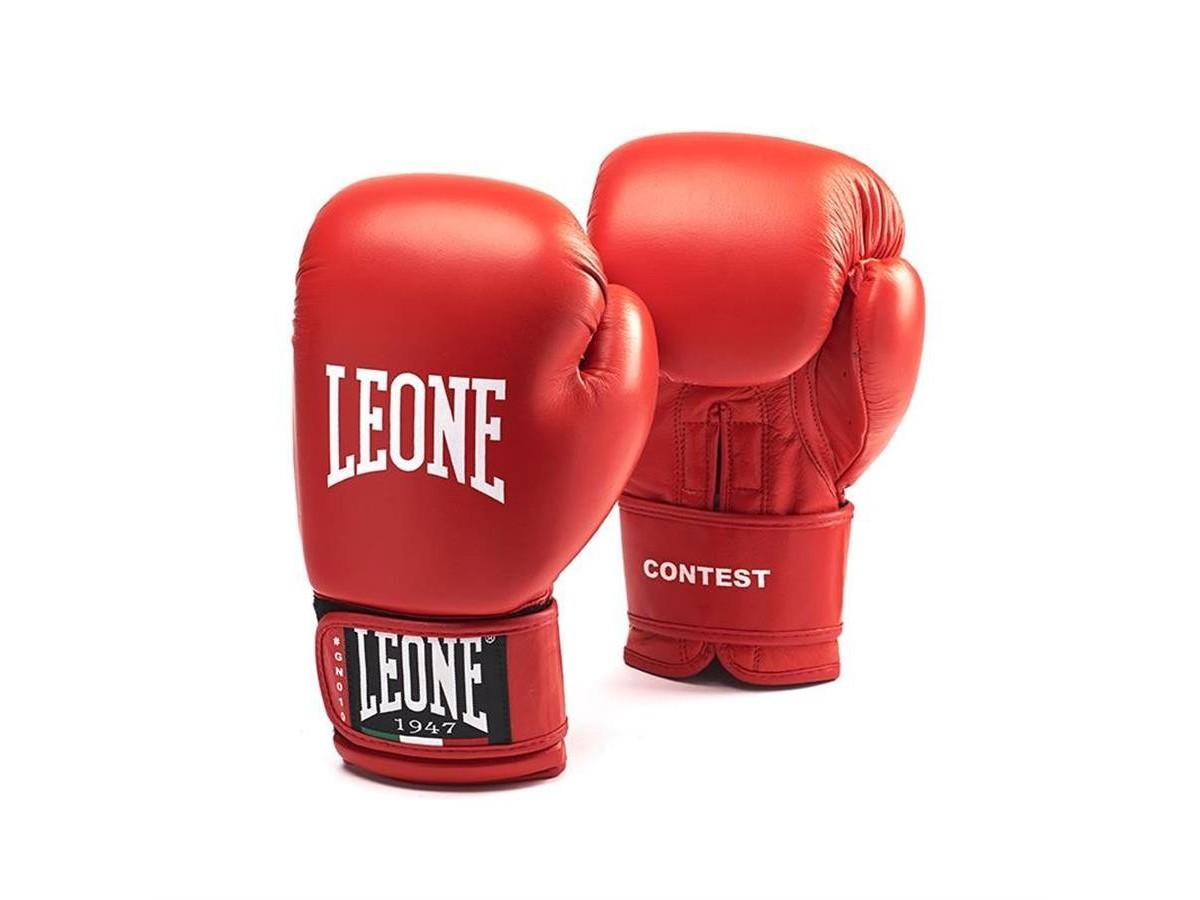 retrouvez nos gant de boxe leone 1947 contest cuir gn010. Black Bedroom Furniture Sets. Home Design Ideas