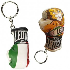 Leone 1947 Boxing Keyring Italy images, photos, pictures on Keyring AC912
