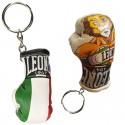 Leone 1947 Boxing Keyring Italy
