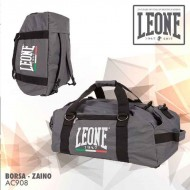 Back pack Black Leone 1947 images, photos, pictures on Sport bag AC908