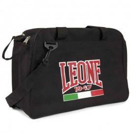 Leone 1947 schwarz medizinische Tasche