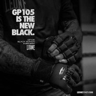 Leone 1947 Gloves Mma BLACK EDITION