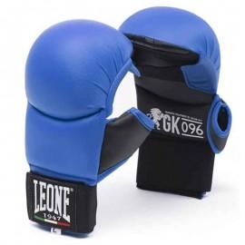 Leone 1947 Handschuhe Karate Rot PU