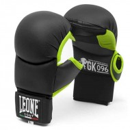 Leone 1947 Gloves Karate  Red