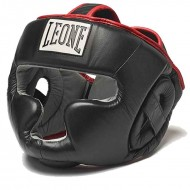 "Photo de Casque de boxe Leone 1947 \""FULL COVER\\"" pour Casque de boxe CS426"