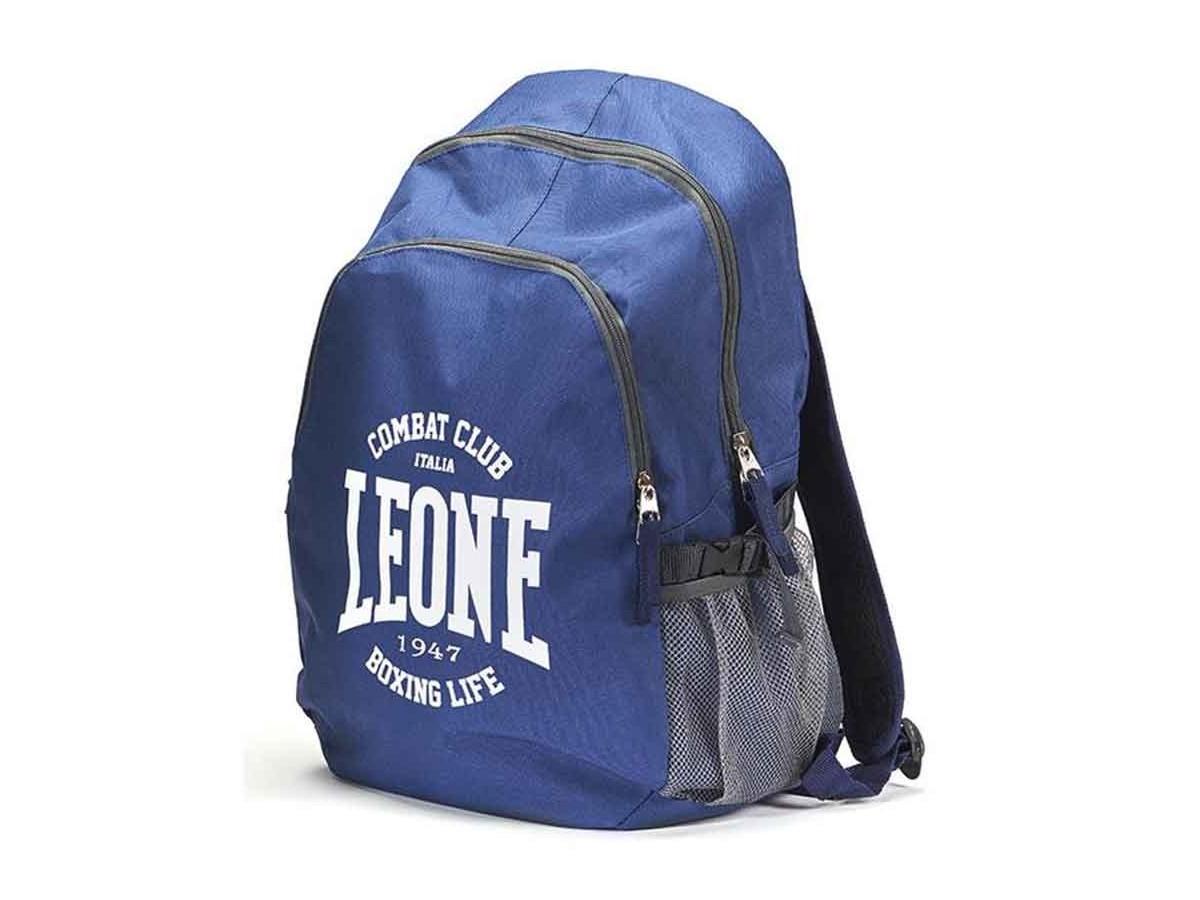 retrouvez nos sac dos de sport leone 1947 zaino bleu ac930. Black Bedroom Furniture Sets. Home Design Ideas