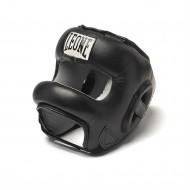 "Photo de Casque de boxe Leone 1947 \\""PROTECTION\\"" pour Casque de boxe CS425"
