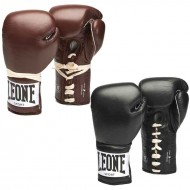 Leone 1947 Anniversary Laces Boxing Glove images, photos, pictures on Boxing Gloves GN100