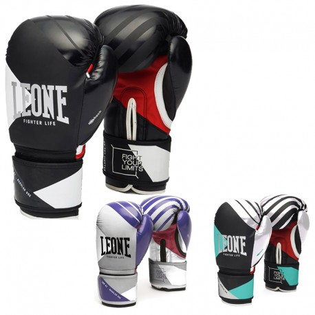 Leone 1947 FIGHTER LIFE Boxing gloves images, photos, pictures on Boxing Gloves GN307