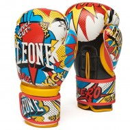 Leone 1947 Hero Boxing gloves images, photos, pictures on Boxing Gloves GN400