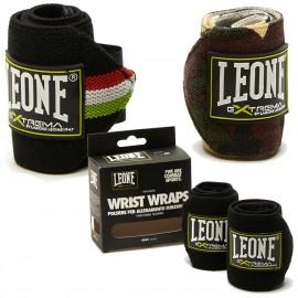 Wrist Wraps Leone 1947 black