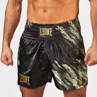 Kick-Thai boxing Shorts NEO CAMO Leone 1947