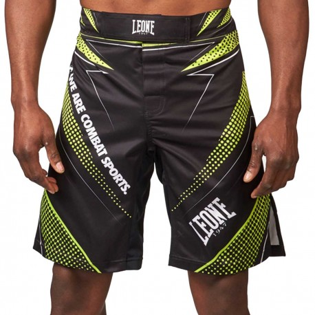 Leone 1947 MMA Short Blitz images, photos, pictures on MMA & Val Tudo Shorts AB911