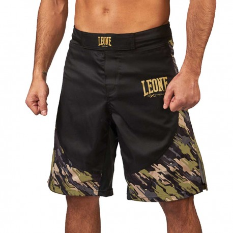 Leone 1947 MMA Short NEO CAMO PRO images, photos, pictures on MMA & Val Tudo Shorts AB913