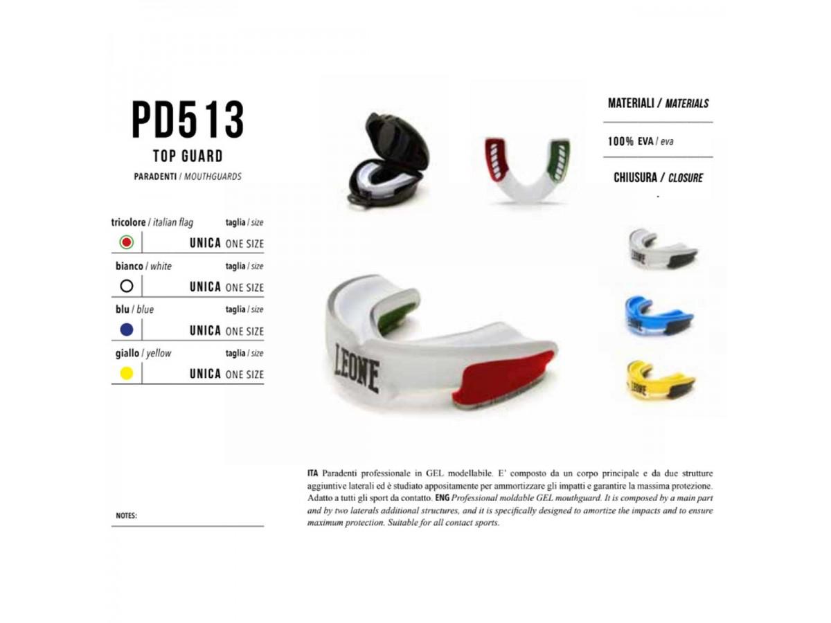 Leone Paradenti Powerguards
