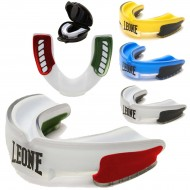 "Single mouthguard Leone 1947 \""TOP GUARD\\"" images, photos, pictures on Mouthguard PD513"