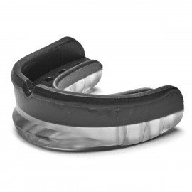 "Single mouthguard Leone 1947 ""BREATH GUARD"""
