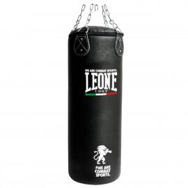 "Leone 1947 Heavy bag ""BASIC"" 55kg Black"