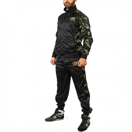 Leone 1947 Boxing Tracksuits Neo camo images, photos, pictures on Boxing Tracksuit  AB796C