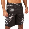 Leone 1947 MMA Short NEO CAMO