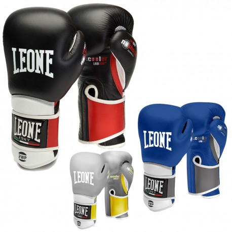 "Leone 1947 Boxing glove \""il Tecnico\\"" images, photos, pictures on Boxing Gloves GN013"