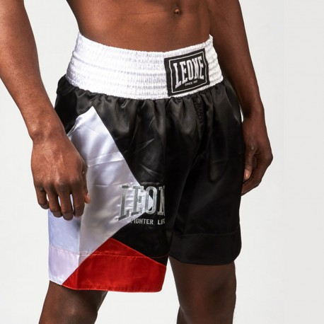 Boxing Shorts Leone 1947 FIGHTER LIFE images, photos, pictures on Boxing short AB211