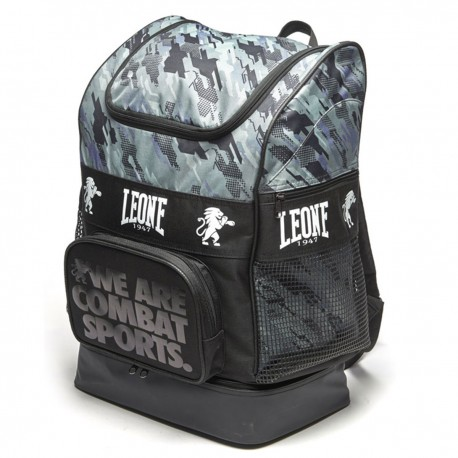 Leone 1947 sport bag NEO CAMO images, photos, pictures on Sport bag AC936
