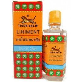 Tiger Balm Liniment  28 ml