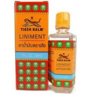 Tiger Balm Liniment 28 ml images, photos, pictures on Hygiene & Care Lin-28 ml