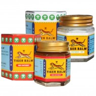 Tiger balm white images, photos, pictures on Hygiene & Care Bau-12