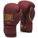 "Leone 1947 Boxing gloves ""Bordeaux Edition"""