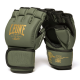 Leone 1947 Gloves Mma BLACK & MILITARY EDITION images, photos, pictures on MMA Gloves GP105