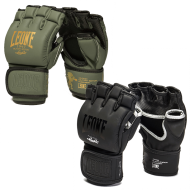 MMA handschuh Leone 1947 BLACK & MILITARY EDITION