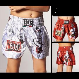 "Child boxing Short Kick & thai Junior ""Ramon"" Leone 1947"