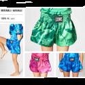 "Kinder Boxen Kickboxen Shorts & Thaiboxen Junior ""Ramon"""