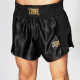 "KICK & THAI \""ESSENTIAL\\"" BOXING SHORT Leone 1947 images, photos, pictures on Thaï short ABE20"