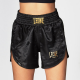 "KICK & THAI \""ESSENTIAL W\\"" BOXING SHORT Leone 1947 images, photos, pictures on Thaï short ABE21"
