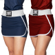 Women Boxing Skirt | Shorts Leone 1947 MATCH images, photos, pictures on Boxing short AB284