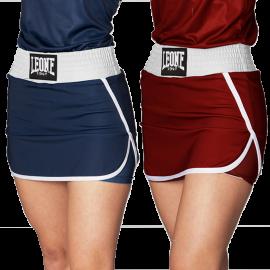 Women Boxing Skirt | Shorts Leone 1947 MATCH